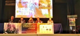Almadén de la Plata acogió el I Congreso Internacional de Conservación Activa y Ornitología