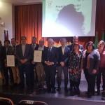 premios Sierra Norte