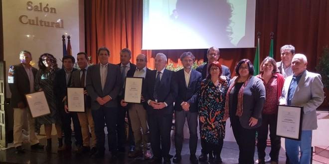 El Parque Natural entregó los premios Paisajes de Dehesa