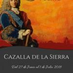 Cazalla, Villa real y Corte (2)