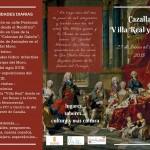 Cazalla, Villa real y Corte (3)