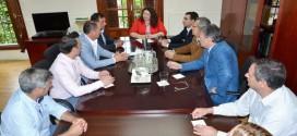 Las eléctricas que operan en la Sierra Morena sevillana invertirán más de 3,2 millones de euros en mejoras de la red