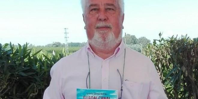 Ignacio Gómez Galván continúa analizando la historia de Guadalcanal en su nuevo libro