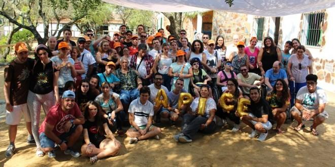 La Asociación Ápice Epilepsia elige Constantina para su campamento de verano