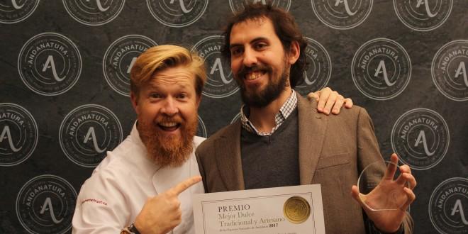 La Fundación Andanatura convoca la X Edición de los Premios a los Mejores Productos de los Espacios Naturales de Andalucía en 2018