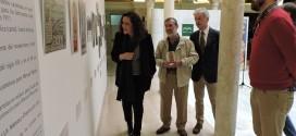"""Mañana se inaugurará la exposición """"El Aguardiente y sus imágenes"""" en el Centro del Aguardiente de Cazalla"""