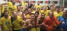 El Liceo de Alanís consigue los tres puntos en un gran encuentro